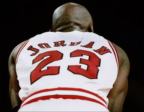 The Greatest.