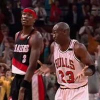 MJ's Top Moments #6 The Shrug