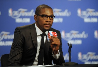 NBA: Finals-Miami Heat at Oklahoma City Thunder