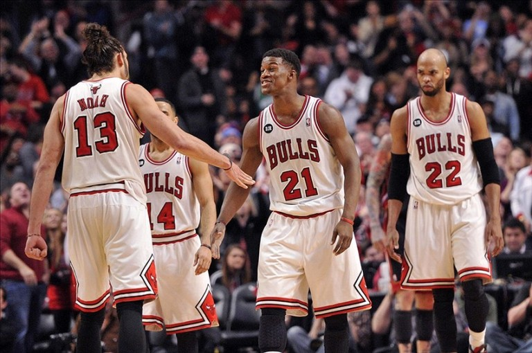 Overachievers once again, The Bulls look to make a deeper playoff run this time around.