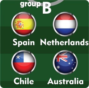2014fifaworldcupbrazil.-Group-B-Australia-Chile-Netherlands-Spain