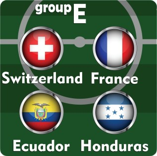 2014fifaworldcupbrazil.-Group-E-Ecuador-France-Honduras-Switzerland