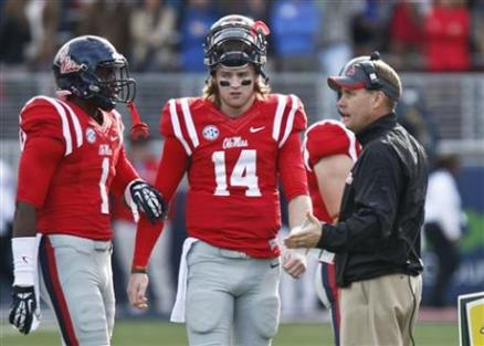 Wallace (right) and Treadwell (left) look to quiet the notion that they can't beat the big boys of the SEC