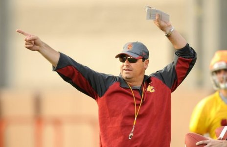 Back at USC, Sark ushers in a new era for the Trojans, who look to reclaim the national spotlight.