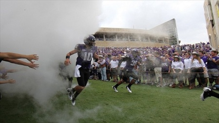 TCU-Tunnel