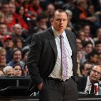The Relentless Genius of Tom Thibodeau