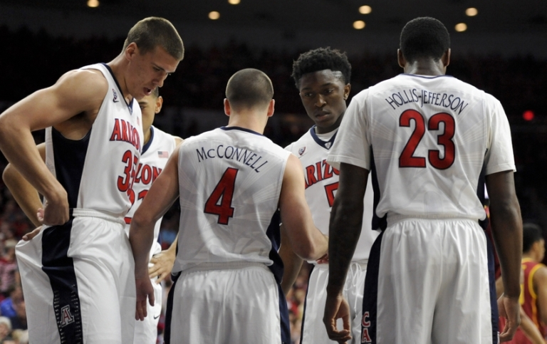 Sean Miller has his best team playing well at the right time. Can the 'Cats finally make a Final Four run?