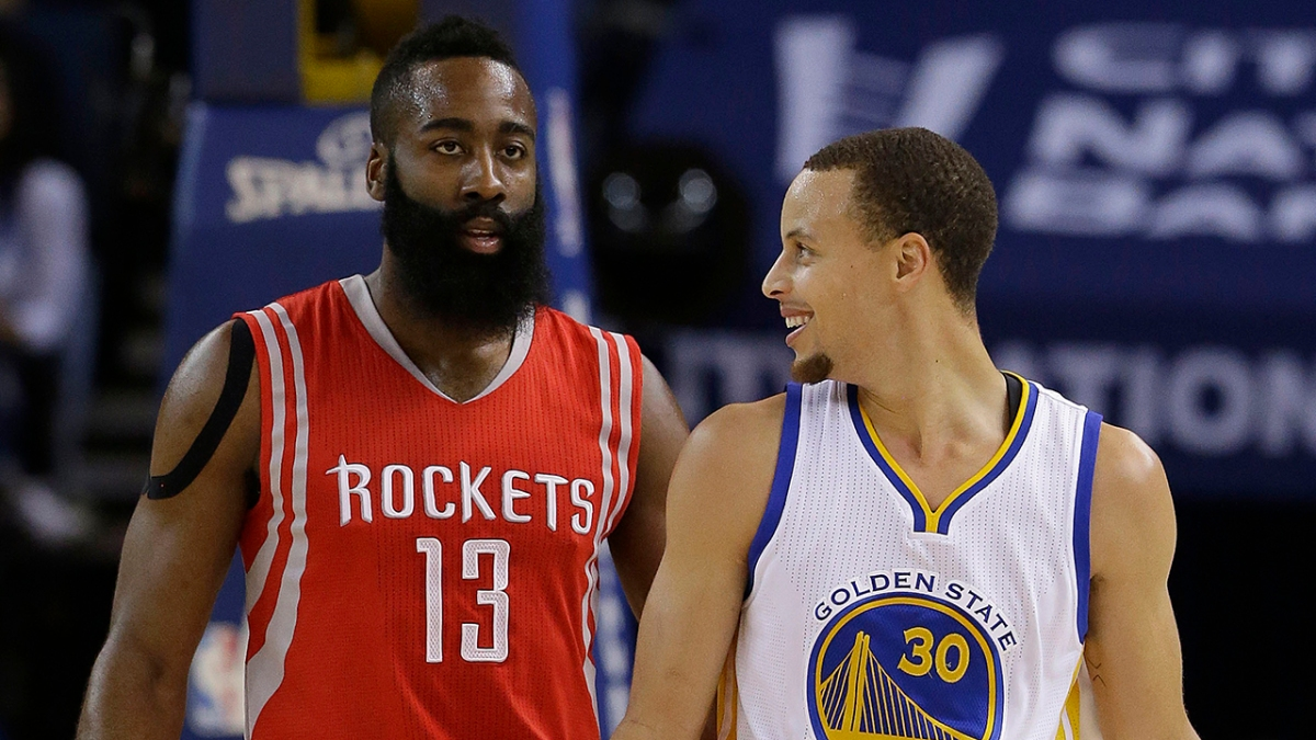 Curry vs. Harden. Who really should have won the MVP?