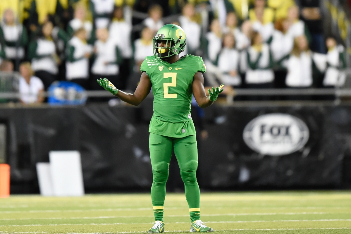Game Week: What The Duck Has Happened In College Football?