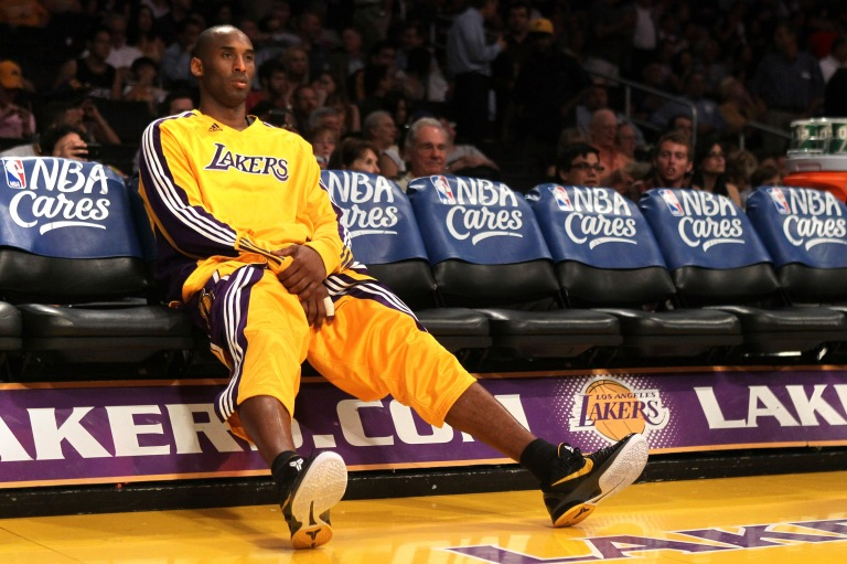 The Mamba gears up for his 19th season in the Association.